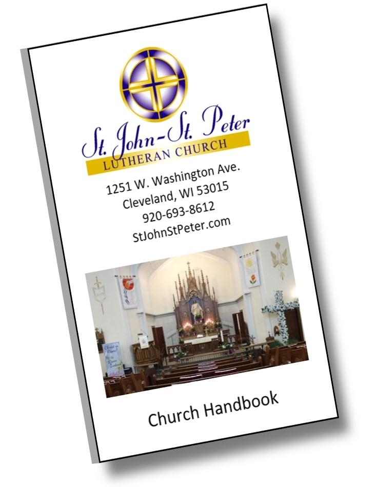 Church Handbook Link